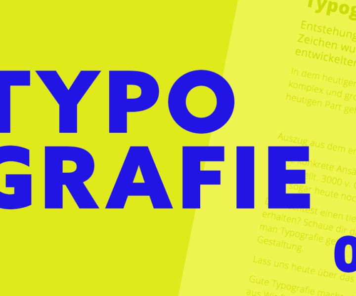 Fehler in der Typografie Teil 2
